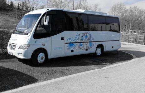 Bus da 30 posti