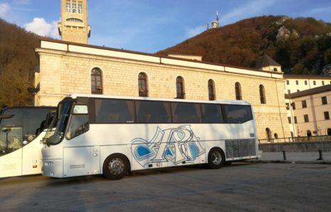 Bus da 40 posti